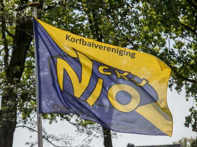 NIO vlag